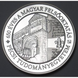 10000 forint 2017 PP - University of Pécs