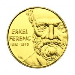 5000 forint 2010 PP - Erkel Ferenc