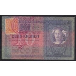 10 korona 1904 - Ljubljana