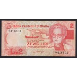 2 lira 1986