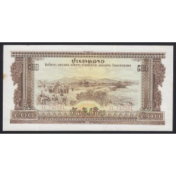 500 kip 1968