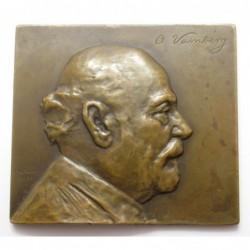 Murányi Gyula: Vámbéri Ármin turkologist 1909