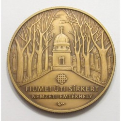 2000 forint 2018 - Fiume Street Cementery