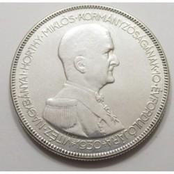 5 pengõ 1930