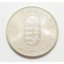 10 forint 2007
