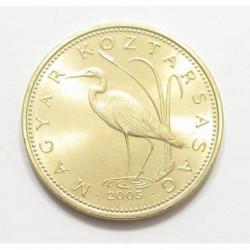 5 forint 2005