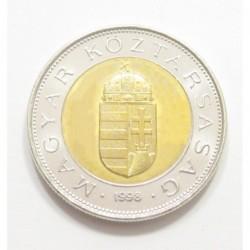 100 forint 1998