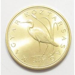 5 forint 2007