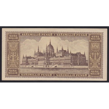 100.000.000 pengõ 1946