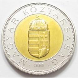 100 forint 1999