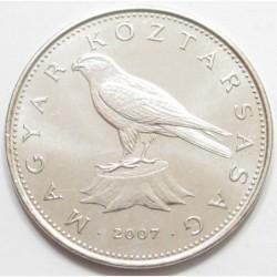 50 forint 2007