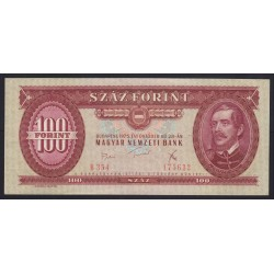 100 forint 1975
