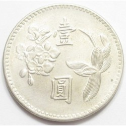 1 new dollar 1960
