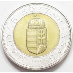 100 forint 1997