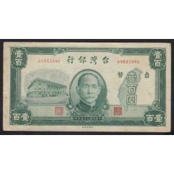 100 yuan 1946