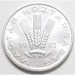 20 fillér 1993