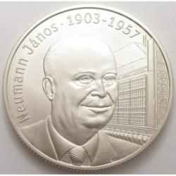 5000 forint 2003 - Neumann János