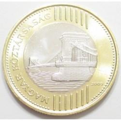 200 forint 2009