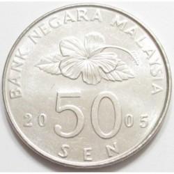 50 sen 2005