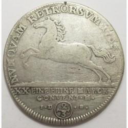 2/3 thaler 1765 - Braunschweig-Wolfenbüttel