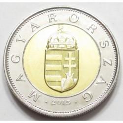 100 forint 2015