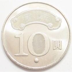 10 dollars 2012