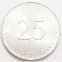 25 centavos 1988