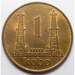 1 kobo 1973