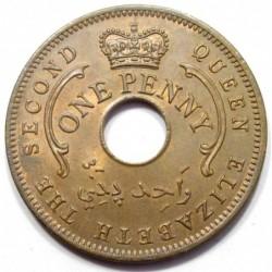 1 penny 1959