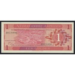 1 gulden 1970