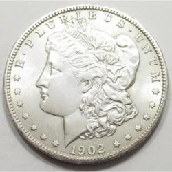Morgan dollar 1902 O