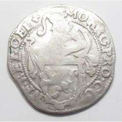 1 leeuwendaalder 1652 - Gelderland