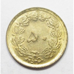 50 dinars 1977