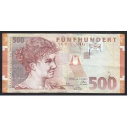 500 schilling 1997
