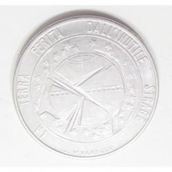 100 lire 1977 - Ecology