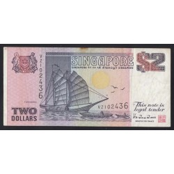 2 dollars 1997