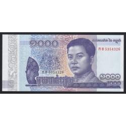 1000 riels 2018