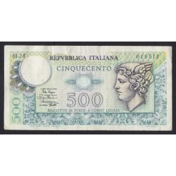 500 lire 1979