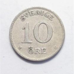 10 öre 1938