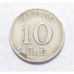 10 öre 1919