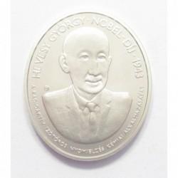 2000 forint 2018 - Hevesy György