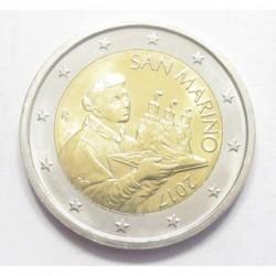 2 euro 2017