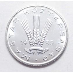 20 fillér 1995