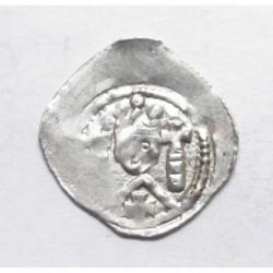 II. Bernhard 1202-1256 pfennig Veit Cb20