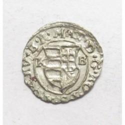 Matthias II. denár 1620 KB