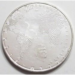 5 euro 2013 - Werelderfgoed