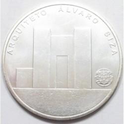 7.5 euro 2017 - Álvaro Siza Portuguese architect