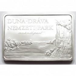 5000 forint 2011 - Duna-Dráva National Park