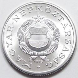 1 forint 1975