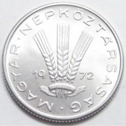 20 fillér 1972